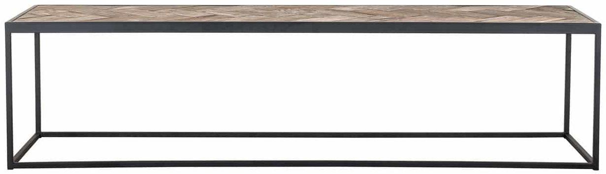 Herringbone Large Coffee Table