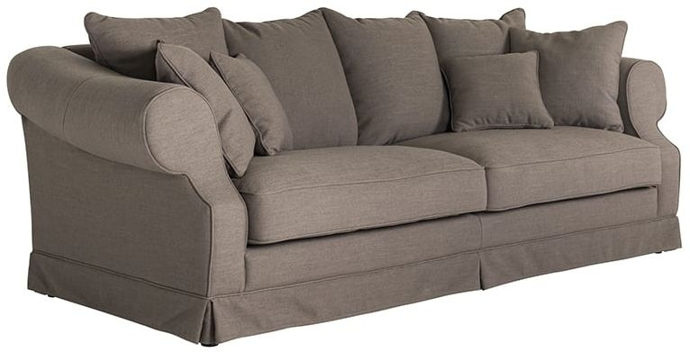 Isabella 2 Seater Sofa with Loose Cushions