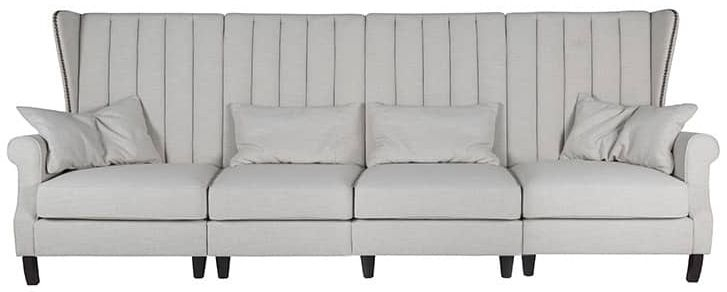 Jules 4 seater Sofa