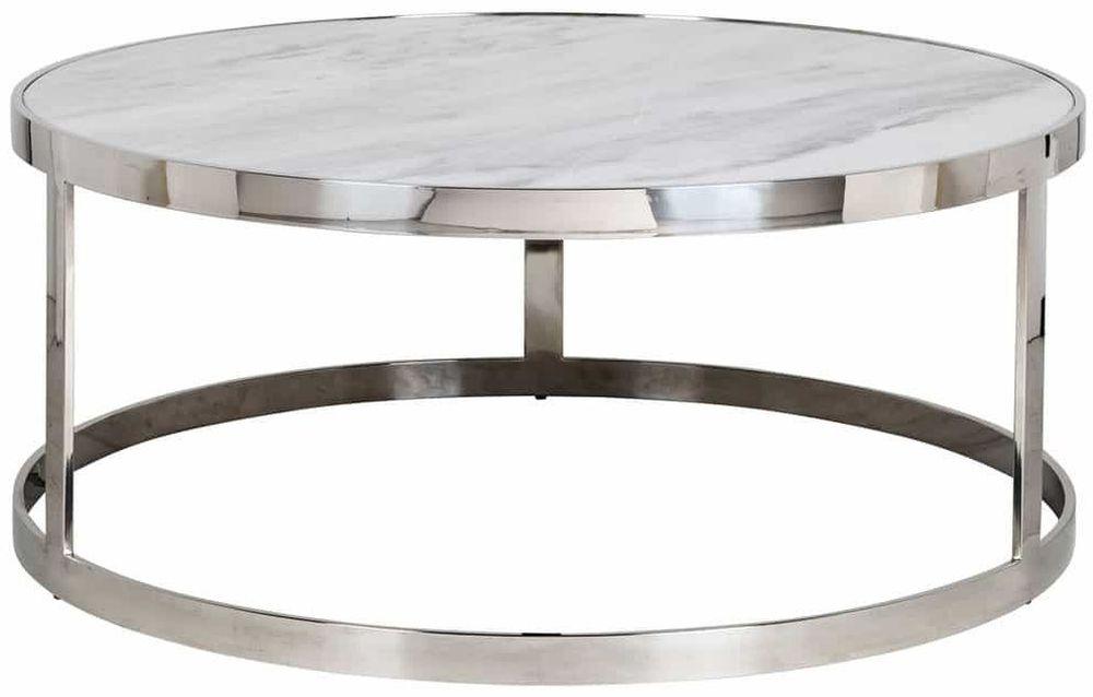 Levanto Round Coffee Table