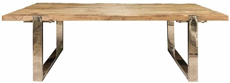 Maddox Coffee Table - 130cm