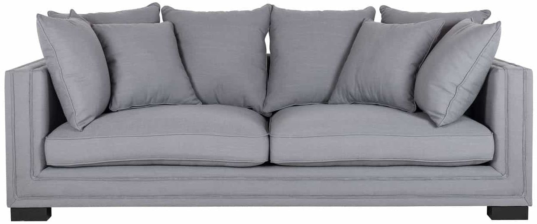 Maxim Casa Grey Sofa