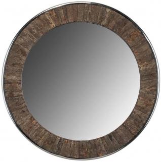 Daiman Round Mirror - 75cm x 75cm