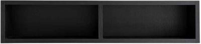 Oakura Black Oak TV Unit