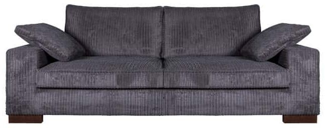 Quinten 3 Seater Sofa