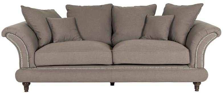 Rachel 2 Seater Sofa with Loose Cushions