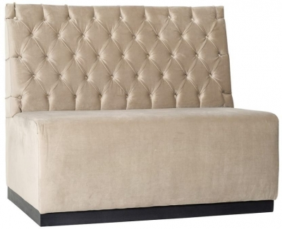 Blaire Fabric Sofa
