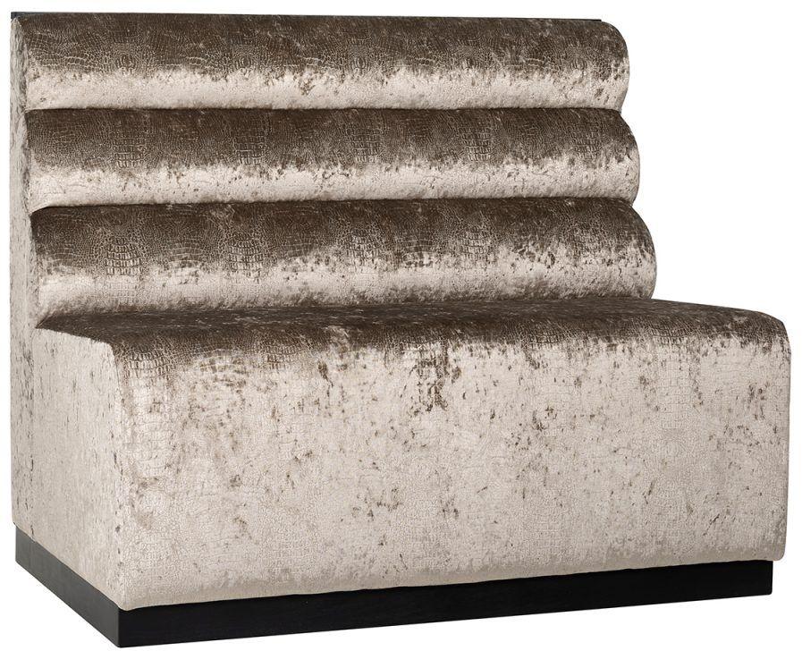 Delilah Fabric Sofa