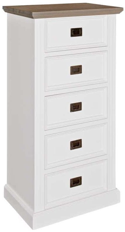 Westwood Chest of Drawer - 5 Drawer