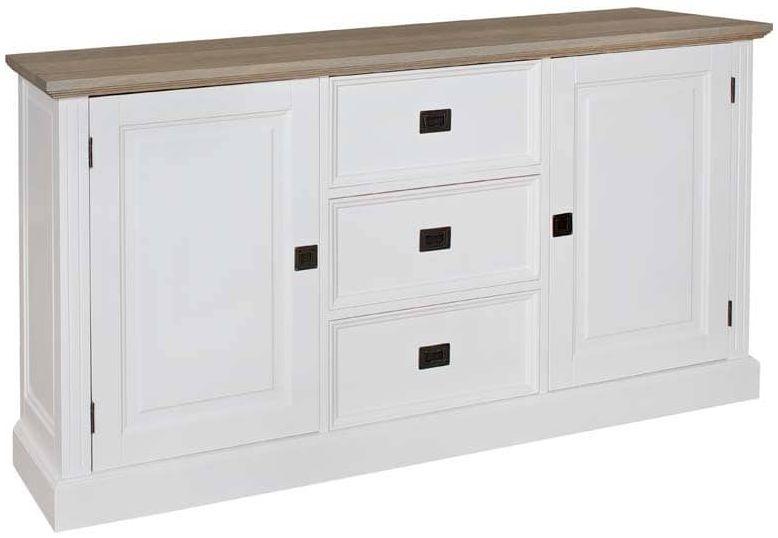 Westwood Sideboard - 2 Door 3 Drawer