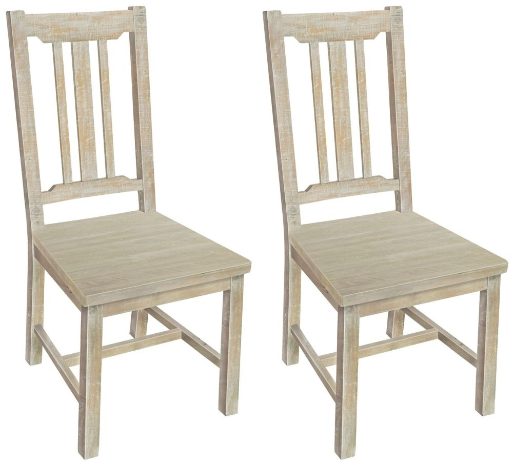 Rowico Bowood Day Dining Chair (Pair)