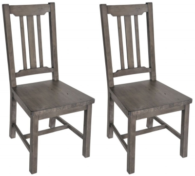 Rowico Bowood Dining Chair (Pair)