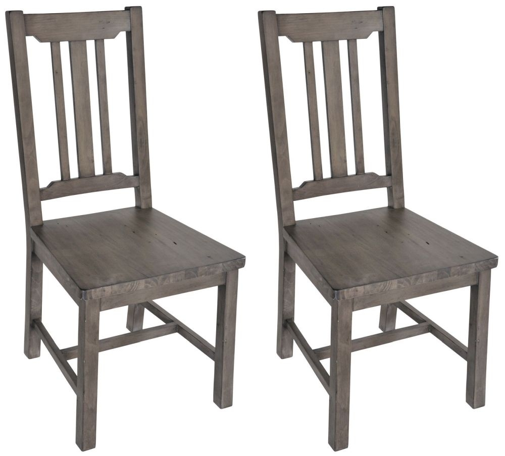 Rowico Bowood Dining Chair (Pair)