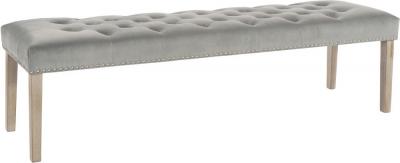 Rowico Vicky Large Fabric Bench