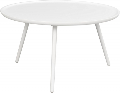 Rowico Daisy White Coffee Table