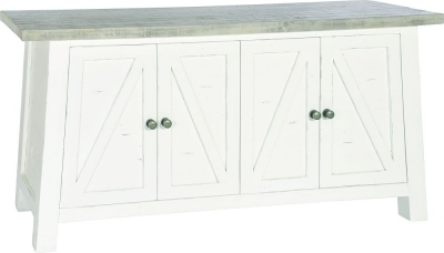 Rowico Oxford Painted Sideboard