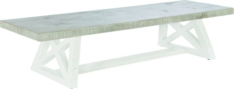Rowico Oxford Painted Dining Bench