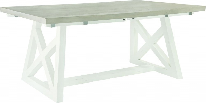 Rowico Oxford Painted Large Dining Table