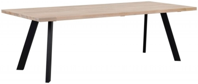 Rowico Picasso Natural 170cm Dining Table