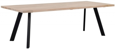 Rowico Picasso Natural 240cm Dining Table