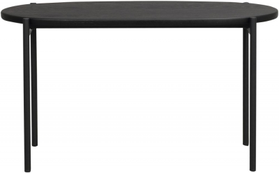 Rowico Skye Black Coffee Table