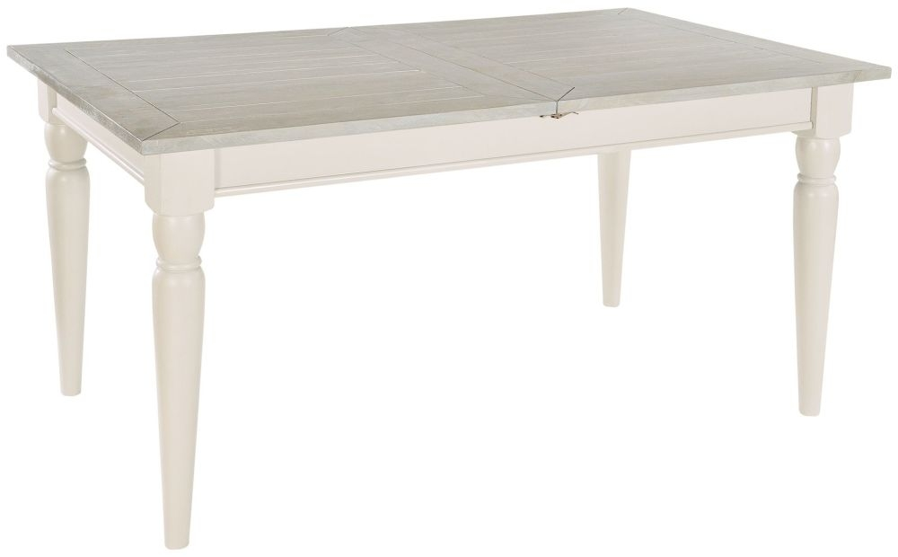 Rowico Warwick Extending Dining Table - Ivory