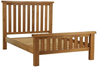Chichester Rustic Bed