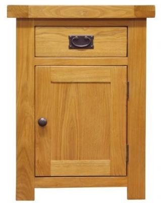 Chichester Rustic Cupboard - Small