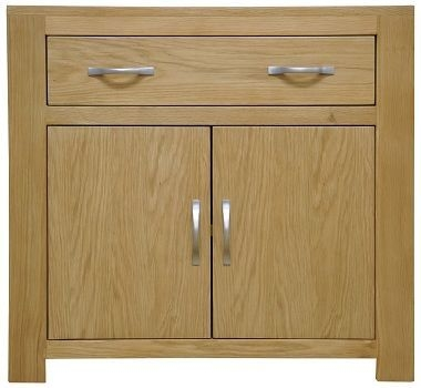 Newton Oak Sideboard - Small