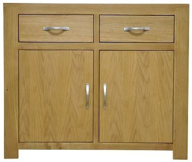 Newton Oak Sideboard - Standard