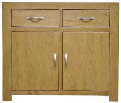 Newton Oak Sideboard - Standard