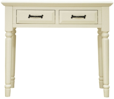 Toulouse Off White Painted Pine Dressing Table