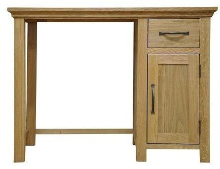 Weardale Oak Desk