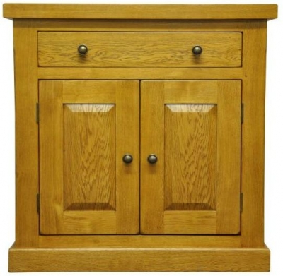 Wilton Oak Sideboard - Small