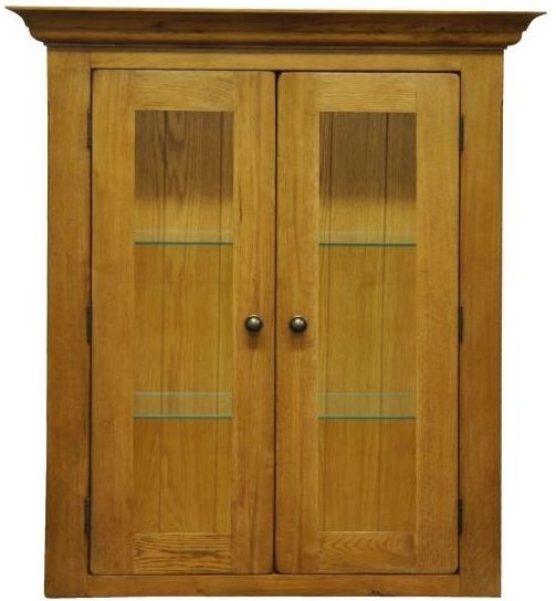 Wilton Oak Sideboard Top - Small