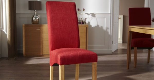 Serene Dining Chairs