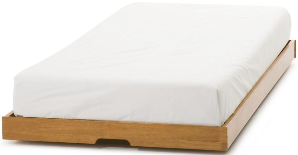 Serene Hevea Wood Grace Cherry Guest Bed Trundle Only