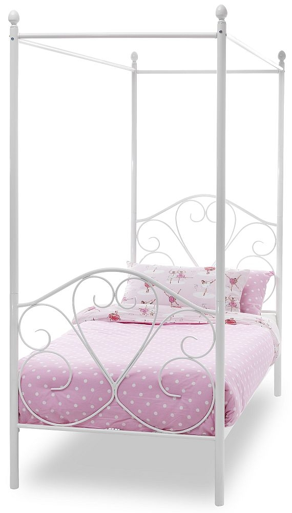 Isabelle Four Poster Bed