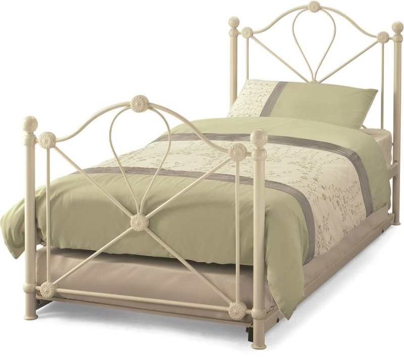 Lyon Ivory Guest Bed