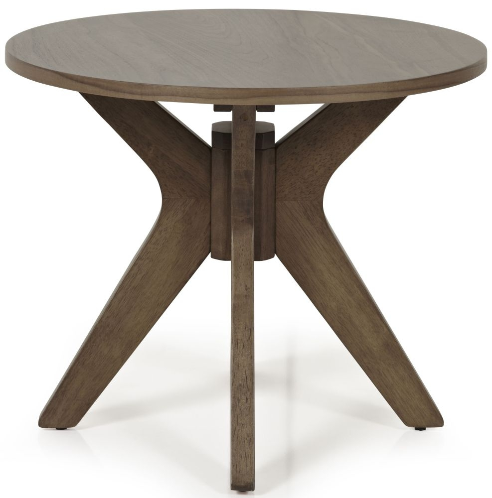 Buy serene waltham walnut lamp table online cfs uk serene waltham walnut lamp table aloadofball Image collections