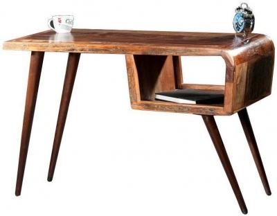 Shankar Babylon Reclaimed Study Table