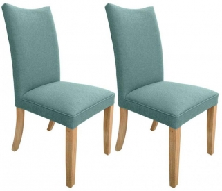 Dining chairs for sale buy leather fabric oak dining for Teal chairs for sale