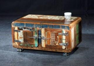 Shankar Rani Reclaimed Coffee Table