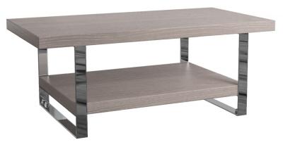 Laguna Grey Oak Coffee Table
