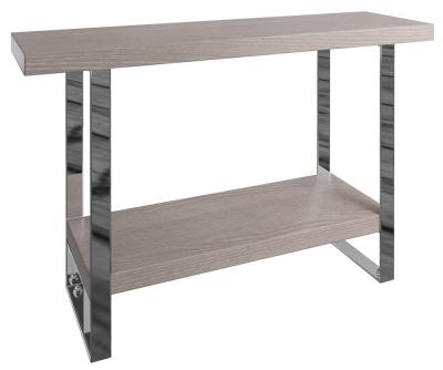 Laguna Grey Oak Console Table