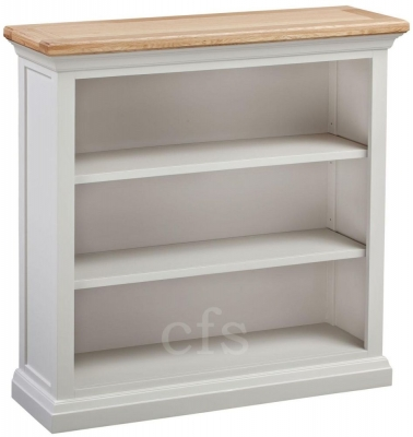 Colorado Painted Bookcase - Small