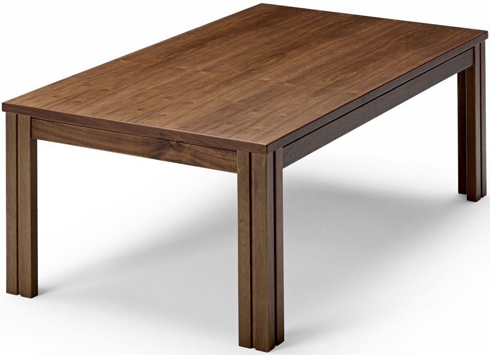 Skovby SM221 Walnut Veneer Lacquered Coffee Table