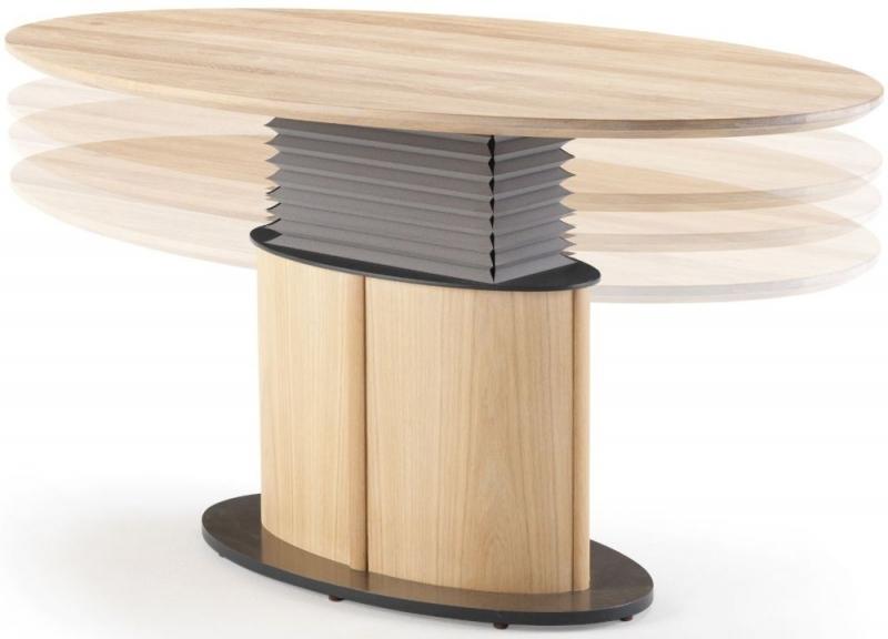 Sensational Skovby Sm236 High Rise Coffee Table Inzonedesignstudio Interior Chair Design Inzonedesignstudiocom