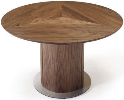 round wood tables for sale walnut dining tables contemporary walnut dining tables 7821