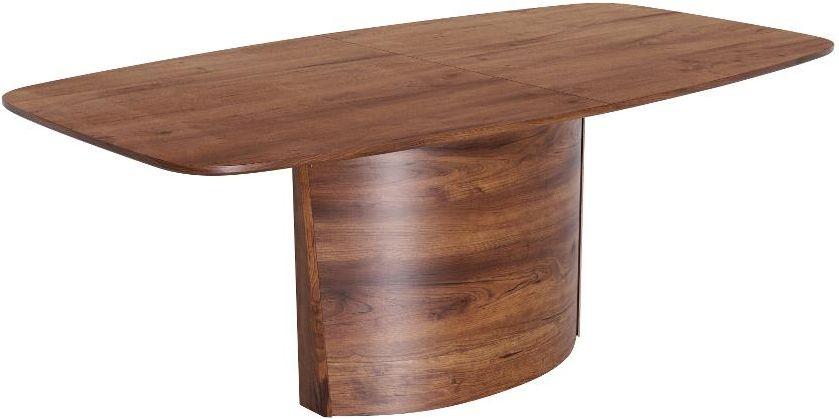 Skovby SM117 Extending Dining Table